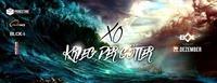 XO - Krieg der Götter@Tiffanys Club