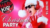 Christmas PARTY@Harakiri Bar