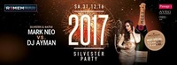 Silvester PARTY 2017@REMEMBAR