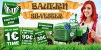 Bauernsilvester@Discoteca N1