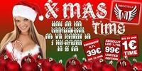 X-Mas-Time@Discoteca N1