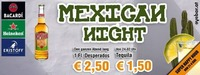 Mexican-Night@Discothek Evebar