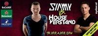 SLAMY vs HouseVerstand@Discothek Evebar