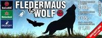 Fledermaus vs WOLF@Discothek Evebar