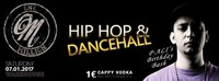 Hip Hop & Dancehall ● P-Ali's Birthday Bash@Warehouse