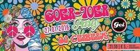 60er&70er Jahre Party mit DJ Cerberus im GEI Musikclub, Timelkam@GEI Musikclub