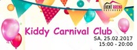 EAVO presents Kiddy Carnival Club 2017@Event Arena