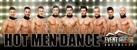 Hot Men Dance - Revue Theater@Event Arena