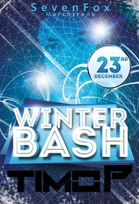 Winter Bash@SevenFox