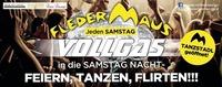 Vollgas in die Samstag NACHT@Fledermaus Graz