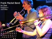 Frank Mackel Band@ZWE