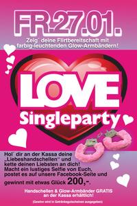 Single Party@Spessart