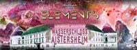 Elements Festival - Wasserschloss Aistersheim@ELEMENTS Festival