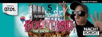 DJ Selecta presents Bootyland@Nachtschicht
