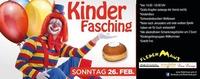 Kinderfasching@Fledermaus Graz