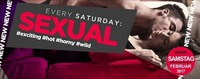 Sexual!! Our New Saturday! Big Opening Party!@Baby'O