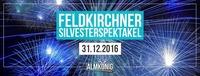 Feldkirchner Silvesterspektakel@Almkönig