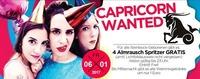 Capricorn Wanted@Almrausch Weiz