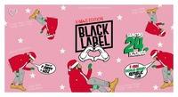 BLACK LABEL - HIGHLiG ABEND - XMAS EDiTION@Republic
