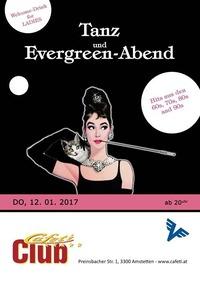 Tanz & Evergreen-Abend@Cafeti Club