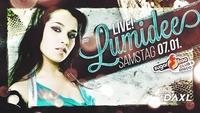 Lumidee LIVE@Sugarfree