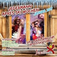 Jedermann - Apres Ski Wochen@Jedermann