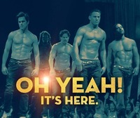 Magic Mike Is Coming Home 2@K1 - Club Lounge