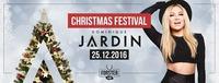 Christmas Festival mit Dominique Jardin@Forsteralm