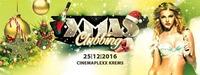 Xmas Clubbing@Cinemaplexx Krems