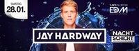 Jay Hardway presented by RAVEolution EDM@Nachtschicht