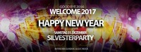 Happy New Year - Welcome 2017@Excalibur