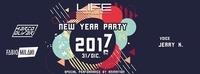 New Year Party - LIFE Club Bolzano@LIFE Club Bolzano