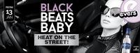 Black BEATS Baby@Evers