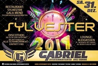 ★ ★ ★ HAPPY NEW YEAR ★ ★ ★@Gabriel Entertainment Center