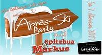 Apre's Ski Party @Tanzstadl Arabia