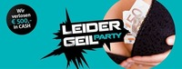 Duke Leider Geil Party@Duke - Eventdisco