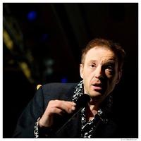 Josef Hader - Hader spielt Hader@Stadtsaal Wien