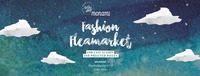 Fashion Fleamarket: Luv the shop meets monami@Mon Ami
