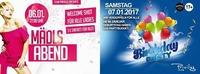 Fr - Mädlsabend & Sa - Birthday Party@Club Privileg