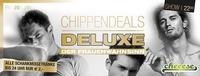 Chippendeals Deluxe - Der Frauenwahnsinn | Runde 2@Cheeese