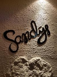 Silvestersause im SANDY'S@Sandys