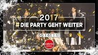 2017 die Party geht weiter@Cabrio