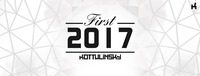 First 2017@Kottulinsky Bar