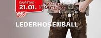Lederhosenball@Partyfass