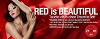 RED is Beautiful@Mausefalle Graz