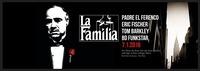 La Familia - Der Don lädt zum Tanz@Die Kantine
