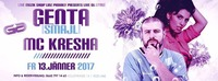 Mc Kresha & Genta live show@Club G6