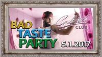 Bad Taste Party@Cocktails