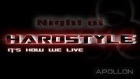 Night of Hardstyle@Disco Apollon