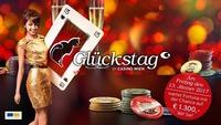 Freitag, der 13. - 1.300,- Euro gewinnen!@Casino Wien